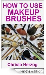 Makeup Brushes How to use them