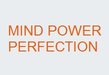 Mind Power Perfection